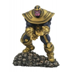 Figurka Thanos Gallery 23 cm - Marvel Comic