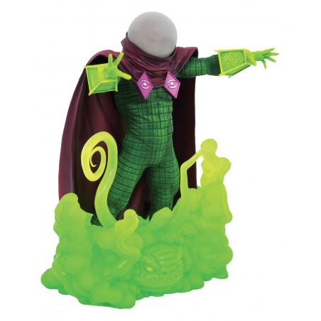 Figurka Mysterio Gallery 23 cm - Marvel Comic