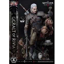 Geralt of Rivia 88 cm Prime 1 Studio