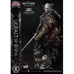 Geralt z Rivii 88 cm Prime 1 Studio