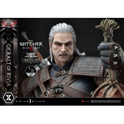 Figurka Geralt of Rivia 88 cm