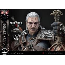 Figurka Geralt z Rivii 88 cm