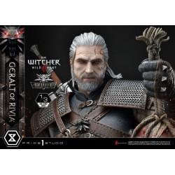 Figurka Geralt of Rivia Prime 1 Studio