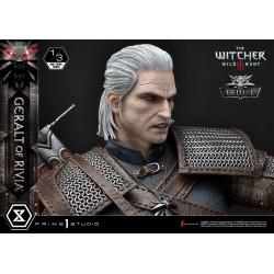 Geralt z Rivii Deluxe