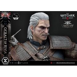 Geralt z Rivii Deluxe Version