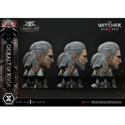 Geralt od Rivia Deluxe Edition