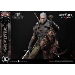 Geralt of Rivia Deluxe Edycja