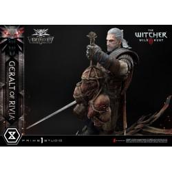 Statua Witcher 3 Wild Hunt