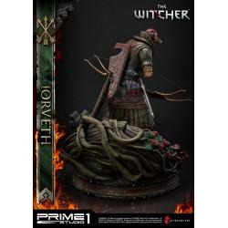 The Witcher 2: Assassins of Kings Statue Iorveth 50 cm