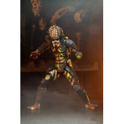 Figurka Predator 2 Action Figure Ultimate Battle-Damaged City Hunter 20 cm