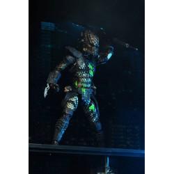 Action Figure Ultimate Battle-Damaged City Hunter 20 cm