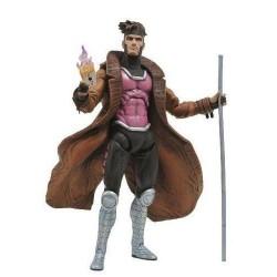 Figurka Gambit Select 18 cm - Marvel