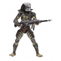 Figurka Predator 2 Action Figure Ultimate Scout Predator 20 cm