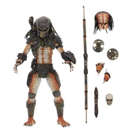 Figurka Predator 2 Action Figure Ultimate Stalker Predator 20 cm
