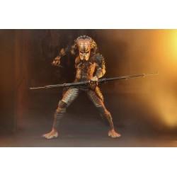 Figurka Stalker Predator 20 cm NECA