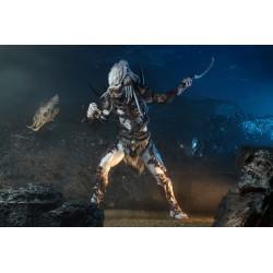 Predator Ultimate Action Figure Alpha Predator 20 cm