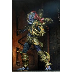 Figurka Predator Action Figure Ultimate Lasershot Predator 21 cm