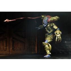 Figurka NECA Predator Lasershot Predator 21 cm