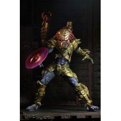 Figurka Lasershot Predator 21 cm