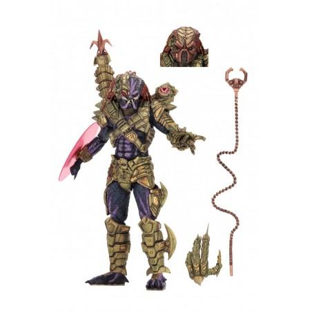 Figurka NECA Lasershot Predator