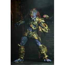 Figurka NECA Lasershot Predator 21 cm