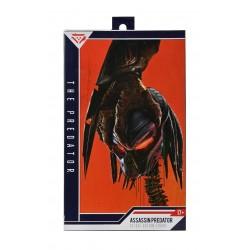 Figurka Assassin Predator 28 cm NECA