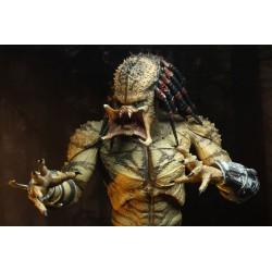 Predator 2018 Deluxe Ultimate Assassin Predator (unarmored) 28 cm