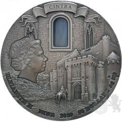 moneta 50$ wiedźmin