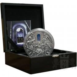 moneta kolekcjonerska wiedźmin