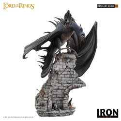 Lord Of The Rings Demi Art Scale Statue 1-20 Fell Beast 70 cm