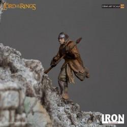 Uzbrojony Ork