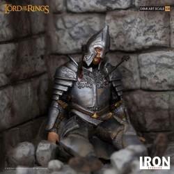 zabity gondorczyk