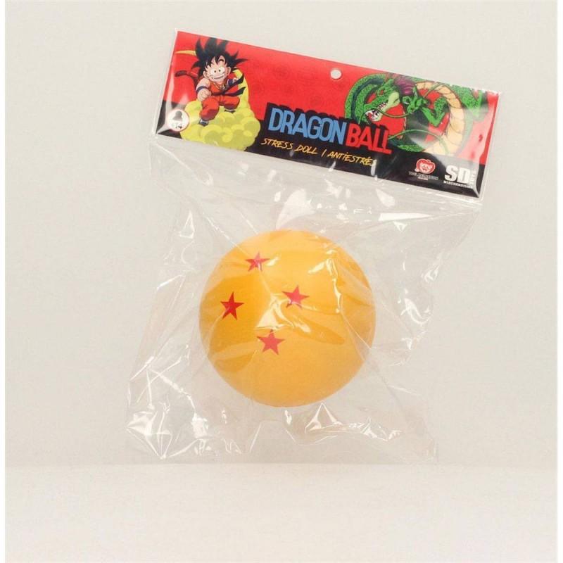 dragon ball smocza kula piłka antystresowa