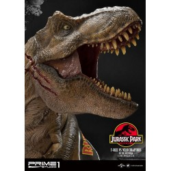 tyranozaur zęby
