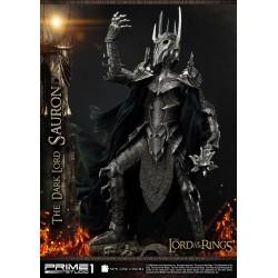 Statua Saurona 1