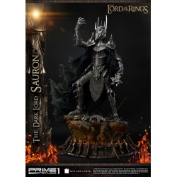 Statua Saurona 2