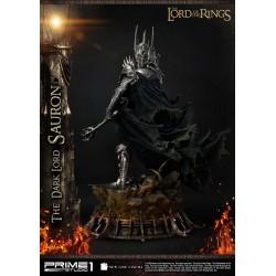 Statua Saurona 3