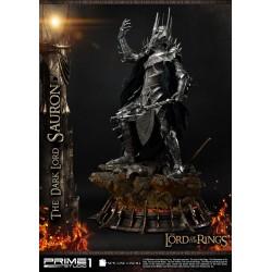 Statua Saurona 4
