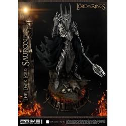 Statua Saurona 6