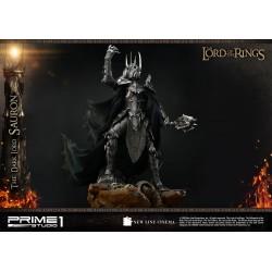 Statua Saurona 7