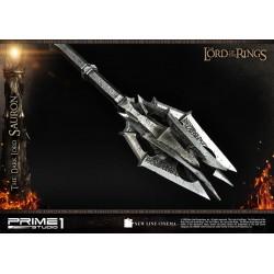 broń Saurona
