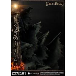 płaszcz Saurona