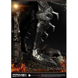 Zbroja Saurona 3