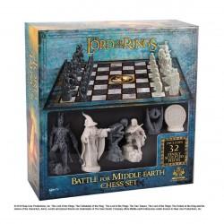 szachy Bitwa o Śródziemie 1