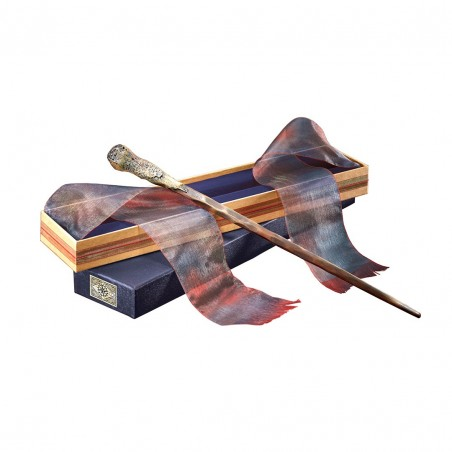 różdżka Ron Weasley Noble Collection Ollivander Box