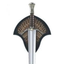 władca pierścieni miecz boromir