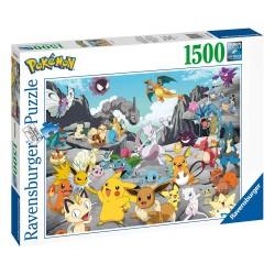 puzzle pokemon ravensburger