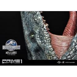 Statua Mosasaurus 66 cm