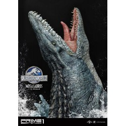 Mozazaur 1/15 - Jurassic World