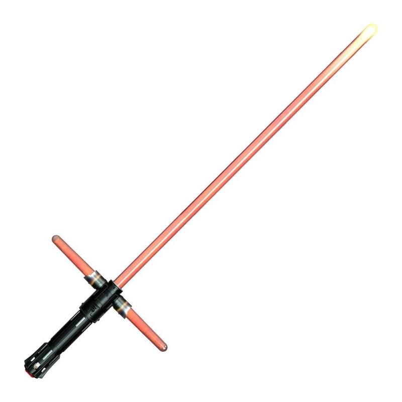 kylo ren miecz świetlny